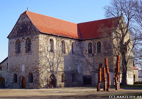St. Burchardi Halberstadt