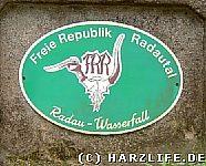 Die Freie Republik Radautal