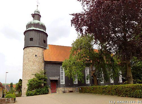 Hattorf - Sankt-Pankratius-Kirche