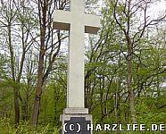 Kriegerdenkmal Treseburg