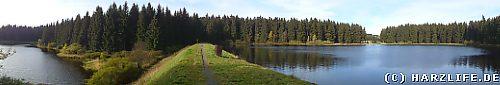 Die Flambacher Teiche